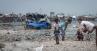 Sea Shell Beach, Cité Soleil